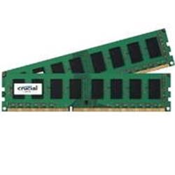 CRUCIAL 8192MB DDR3 1600 2X4GB UDIMM CL11 1.35V CRUCIAL - 1030785
