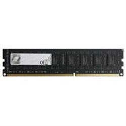 GSkill 4096MB DDR3 1600MHZ 1X240 DIMM CL11 1.5V VALUE SERIES - 1030831