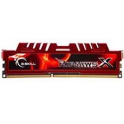 Gskill Ripjaws-X DDR3 1600MHz 8GB - 1030627
