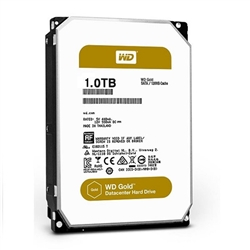"Western Digital HDD 1TB Datacentre Gold 128mb cache SATA 6g"" - 1101104"