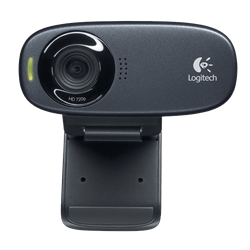LOGITECH WEBCAM C310 HD 5MP - 1090721