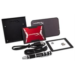 Kingston HyperX 240gb SAVAGE SSD SATA 3 2.5 Bundle Kit - 1100961