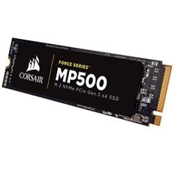 CORSAIR SSD Force MP500 series NVMe PCIe M.2 480GB - 1100944