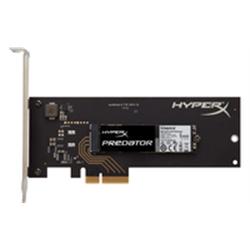 Kingston HyperX Predator 240GB PCIE GEN2 X4 - 1100965