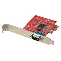 LINDY Controlador PCIe - 1060123