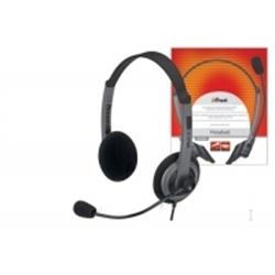 TRUST ComfortFit Headset - 7200124