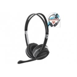 TRUST Mauro USB Headset - 7200126
