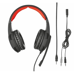 TRUST GXT 310 Gaming Headset - 7200128