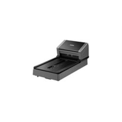 BROTHER PDS6000F - Scanner de alta velocidade com vidro exp - 1262826