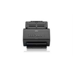 BROTHER ADS-2400N - Scanner com rede cablada, USB 2.0, A4 v - 1262817