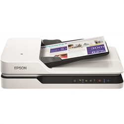 EPSON WORKFORCE DS-1660W - 1262813