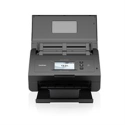 BROTHER ADS-2600We - Scanner de documentos com duplex A4 a - 1262819