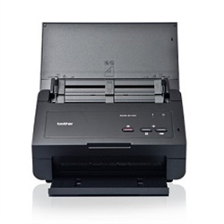 BROTHER ADS-2100e - Scanner documental A4 a cores com digit - 1262818