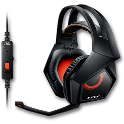 ASUS Gaming Headset Strix 2.0 - 7200142