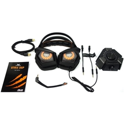 ASUS Gaming Headset Strix DSP - 7200146