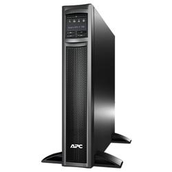 APC Smart-UPS X 750VA Rack/Tower LCD 230V - 1380359