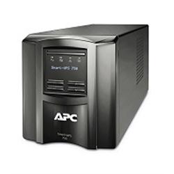 APC Smart-UPS 750VA LCD 230V - 1380350