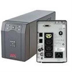 APC Smart-UPS SC 420VA 230V - 1380291