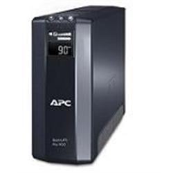 APC Power-Saving Back-UPS Pro 900 230V - 1380286