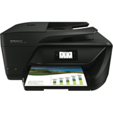 HP OfficeJet 6950 All-in-One Printer - 1320650