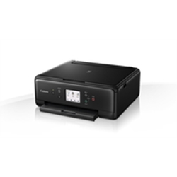 CANON PIXMA TS6050 Preta - Multifuncional a cores - 1320663