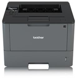 BROTHER HL-L5000D - Impressora laser monocromática - 1251367