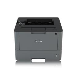 Brother HL-L5100DN - Impressora laser mono - 1251361