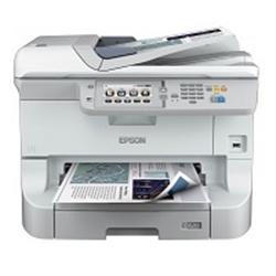 EPSON WorkForce Pro WF-8590 DTWFC - inclui Móvel alto - 1320766