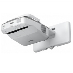 Epson Projector EB-670 - 1450208