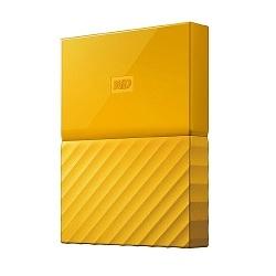 Western Digital MY PASSPORT 3TB Yellow USB 3.0 - 8400163