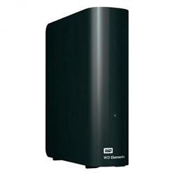 Western Digital WD Elements 5TB 3.5 USB 3.0 - 8400151