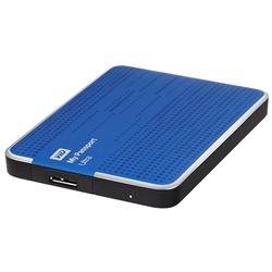 Western Digital  MY PASSPORT 2TB Blue USB 3.0 - 8400128