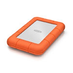 LaCie Rugged Mini 1TB / USB 3.0 - 8400073