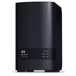 Western Digital My Cloud EX2 Ultra 0TB - 8400093