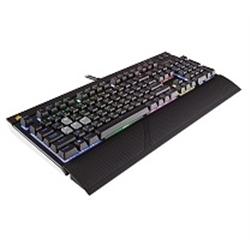 CORSAIR Gaming™ STRAFE RGB Mechanical Gaming Keyboard, Back - 1130319