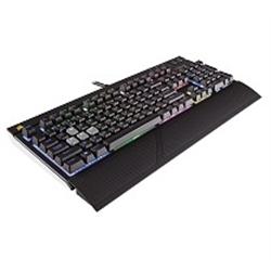 CORSAIR Gaming™ STRAFE RGB Mechanical Gaming Keyboard, Ultr - 1130320
