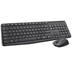 LOGITECH DESKTOP WIRELESS LX510 LAYOUT RUSSO - 1130002