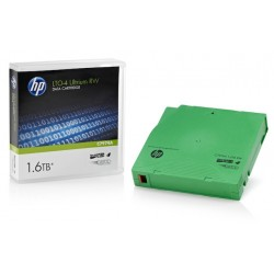 HP LTO 800GB / 1.6TB Tape Cartridge - C7974A