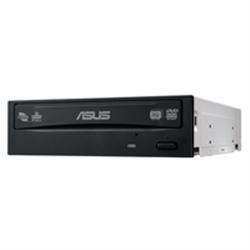 ASUS DRW-24D5MT/BLK/B - +R/-R24X,+RW8X,+DL/-DL 12X, SATA- P - 1210011
