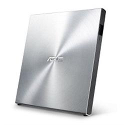 ASUS SDRW-08U5S-U/SIL/G/AS - Gravador Slim 8x externo USB - - 1210010