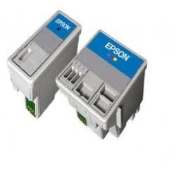 EPSON Stylus Color 740/800/1160/1520 Preto (Compatível)