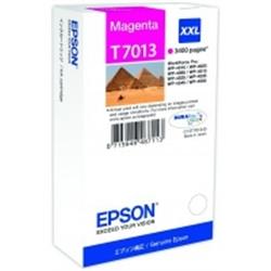 EPSON Tinteiro Magenta Capacidade C13T70134010 - 1701608