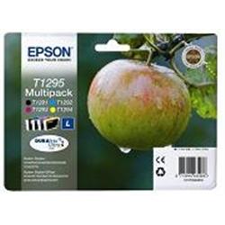 EPSON MULTIPACK C13T12954020 - 1701605