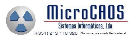 MicroCAOS - Loja de Informática Online